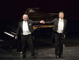 Concerto Di Canto <b>Jonas Kaufmann</b> - Lieder — Google Arts & Culture