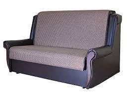 <b>Диван</b>-<b>кровать</b> «<b>Аккорд М</b>» 140 Корфу коричневый, цена ...