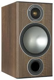 <b>Полочная акустическая</b> система <b>Monitor</b> Audio Bro... — купить по ...