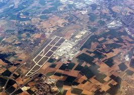 Aeroporto di Lione Saint Exupéry