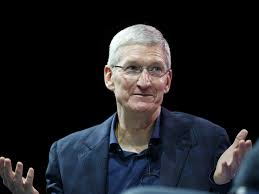 why apple ceo tim cook came out as gay privacy business insider