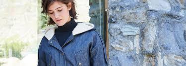 <b>Парка</b> - модный тренд вне конкуренции | <b>La Redoute</b>