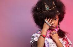 Baroque-Inspired Portraits Celebrate the Beauty of <b>Black</b> Girls ...