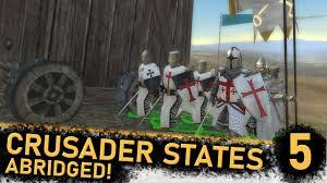 Crusader States Abridged #<b>5</b> | Medieval 2 <b>Stainless Steel Mod</b> ...