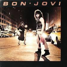 <b>Bon Jovi</b>: <b>Bon Jovi</b> (remastered) (<b>180g</b>) (LP) – jpc