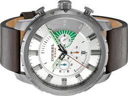 Купить <b>Мужские часы Diesel</b> Stronghold <b>DZ4410</b> | Наручные часы ...