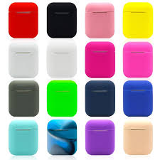 Airpods Protective Cover Bluetooth Wireless <b>Headset Protection</b> ...