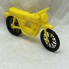 <b>Plastic Toy Motorcycle</b> Yellow #unknown #unknown в 2020 г
