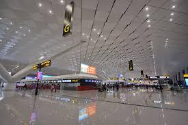 Zhengzhou Xinzheng International Airport