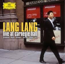 LANG <b>LANG Live at</b> Carnegie Hall - 2 CDs / Download - Buy Now