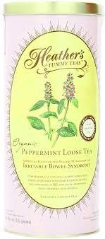 Heather's <b>Tummy</b> Care Heather's <b>Tummy Teas Organic</b> Loose <b>Tea</b> ...