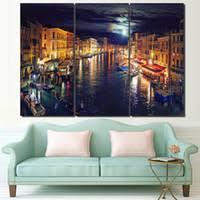 Discount Oil Painting <b>Venice</b>   <b>Venice</b> Oil Painting Canvas Art 2019 ...