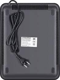 Настольная <b>плита MAUNFELD EVI</b>.<b>F291-BK</b> купить в интернет ...