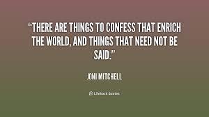 Joni Mitchell Quotes. QuotesGram via Relatably.com