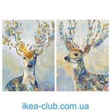 <b>ИКЕА</b> (<b>IKEA</b>) CLUB | | 504.382.06, <b>ПЬЕТТЕРИД</b>, <b>Картина</b> ...