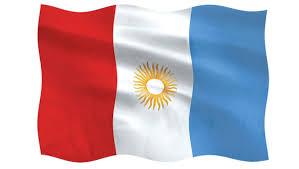 Resultado de imagen para bandera provincia de cordoba argentina