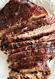 Image result for brisket with red wine and coke