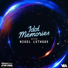 Idol Memories with Nigel Lythgoe