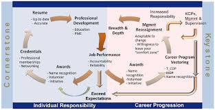 career development the carousel divided into two quadrants helps civil engineers develop themselves for future progression in the career field