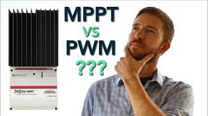 Comparing + Sizing MPPT vs <b>PWM Solar Charge Controller</b> ...