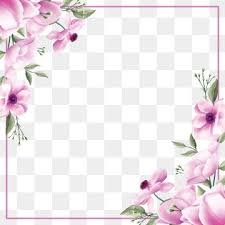 <b>Purple Flowers</b> PNG Images | Vector and PSD Files | Free ...