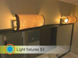 luxury luxury diy bathroom vanity light cover 10 ways to customize builder grade bathrooms pinvestigation amazing amazing bathroom lighting