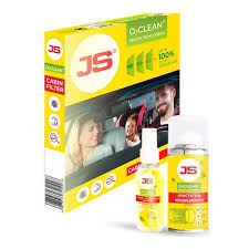<b>Салонный фильтр JS</b> Антибактериальная система очистки ...