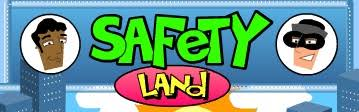 Image result for internet safety land