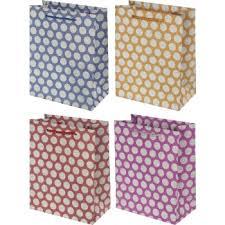 <b>Пакет подарочный</b> ГЛАМУР <b>18х23х10см</b> с блестками,4 вида ...