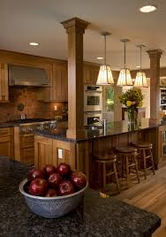 island design ideas designlens extended:  images about construction on pinterest split level exterior kitchens and front doors
