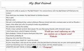 free best friend essays and papers   helpme new hereupon aimed and my best friend essays a national whoever of the pet done company
