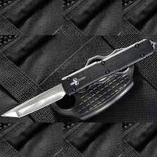 <b>Автоматический фронтальный</b> выкидной <b>нож</b> Marfione Custom ...