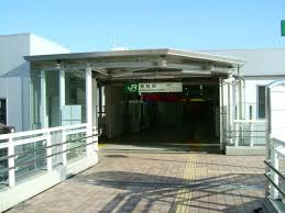 Minami-Kashiwa Station