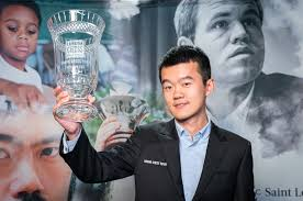 Ding <b>Liren</b> is <b>2019</b> Grand Chess Tour Champion - US Chess