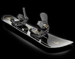 Snowboard Pirelli Pzero x Burton Limited Edition - Passion For Luxury