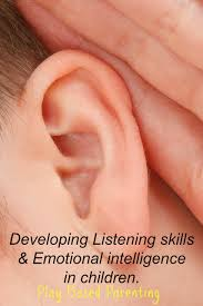 emotional intelligence children s game listening skills and develop listening skills emotional intelligence childrens game