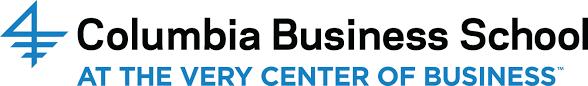 Risultati immagini per logo columbia business school