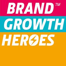 Brand Growth Heroes