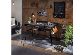 Купить <b>Письменный стол Dark</b> Metal с доставкой по выгодной ...
