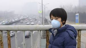 Image result for Air Pollution May Raise Risk Of Type 2 Diabetes