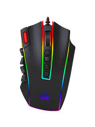 Игровая <b>мышь Legend Chroma</b> RGB, 24 кнопки, 24000 dpi ...