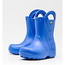 <b>Сапоги CROCS</b> Kids Handle It Rain Boot   Отзывы покупателей