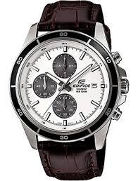 Наручные <b>часы Casio</b> с белым циферблатом. Оригиналы ...