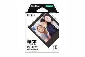 <b>Fujifilm Instax Square Black</b> Frame · Lomography Shop