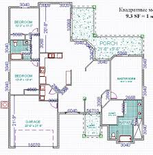 CONCRETE BLOCK HOUSE PLANS   FREE FLOOR PLANSConcrete house plans that provide great value and protection