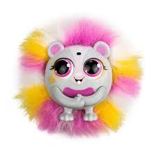 <b>Tiny Furries</b> Интерактивная игрушка Tiny Furry <b>Popcorn</b> — купить ...