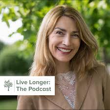 Live Longer: The Podcast