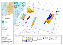 microsoft word b131614 doc figure 11 mingulay seabed habitat classification from minch arcgis project roberts et al 2004