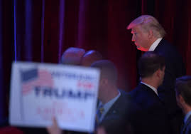 dnc staff arrogance cost hillary clinton the election vs donald republican presidential elect donald trump arrives to speak during election night at the new york hilton