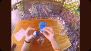 Обзор <b>шейкера Blender Bottle ProStak</b> - YouTube
